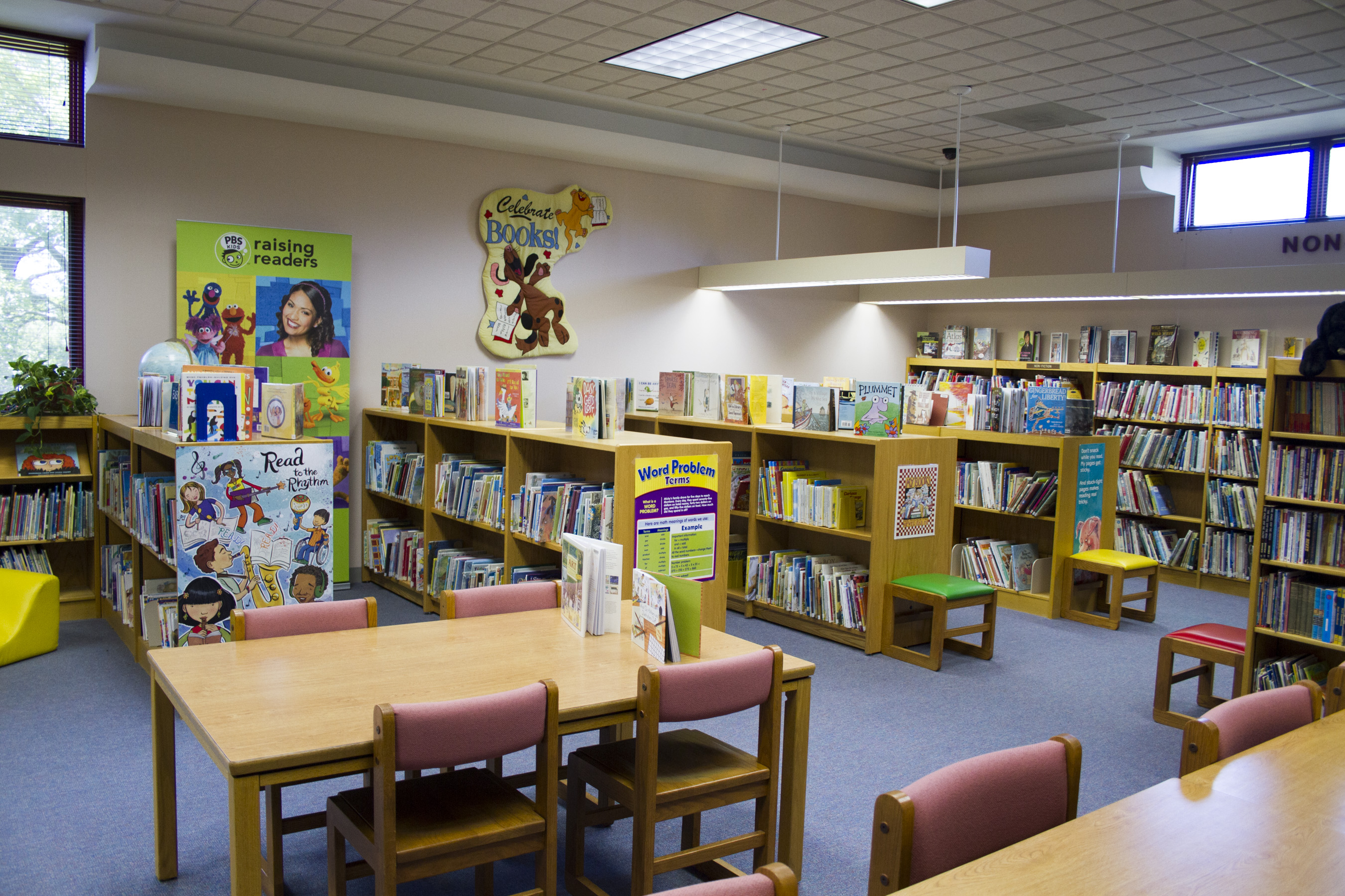 Children's Room another View