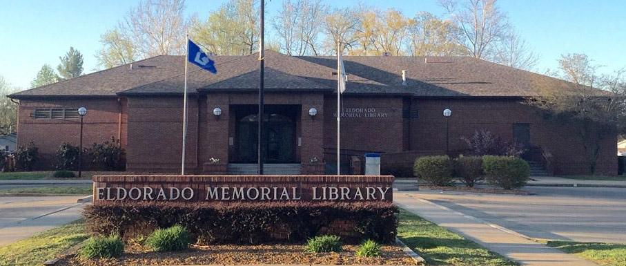 Eldorado Memorial Library